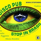 Stop in Brazil